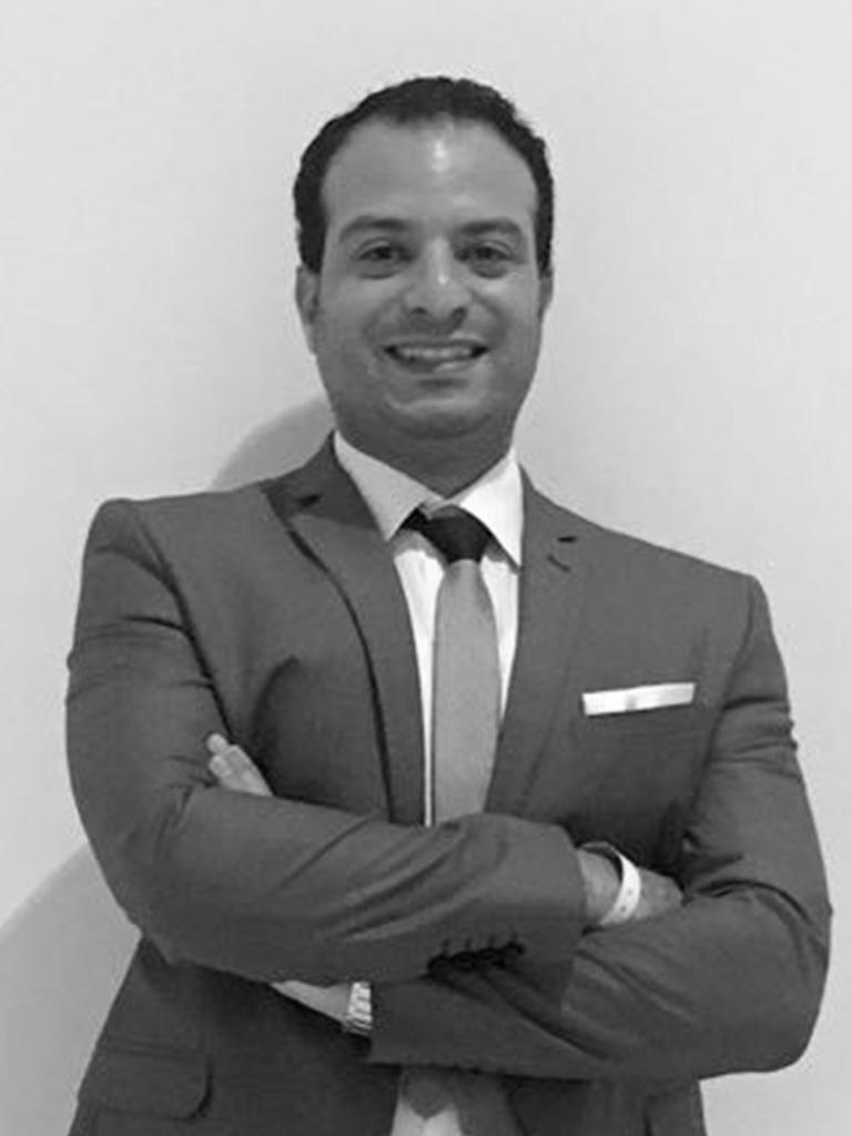 Dr. Eng. Mohanad Fouda