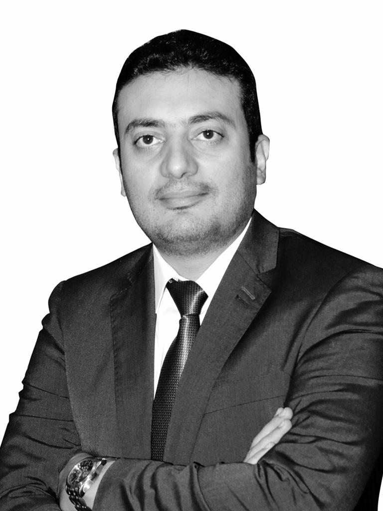 Dr. Ahmed Hamdy