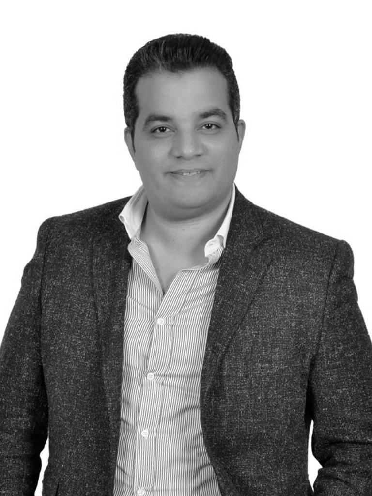 Dr. Eng. Ahmed Al Kattan