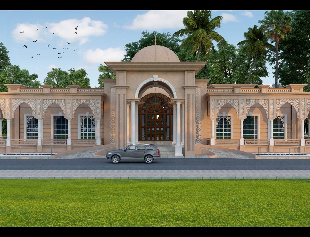 Private Majlis